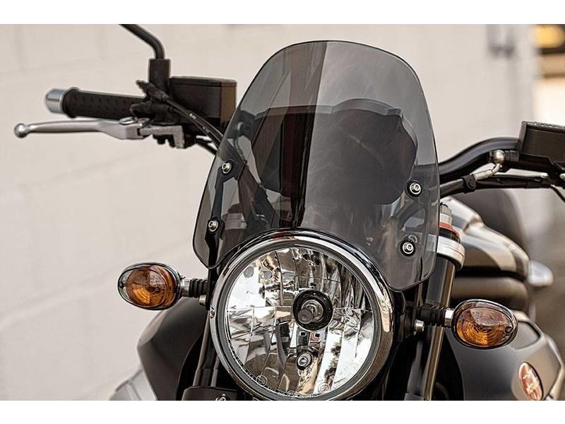 DART Flyscreen for Moto Guzzi Griso
