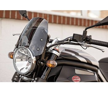 Flyscreen Moto Guzzi Griso