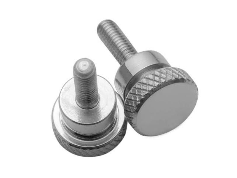 Motone Side Cover Bolts