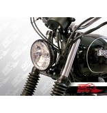 "Free Spirits Low Headlight ""Direct Fit"""