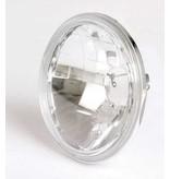 Insert de phare H4 (optique lisse)