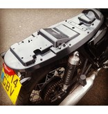 """Seat Base """"Ready to Trim"""" for Triumph Twins"""