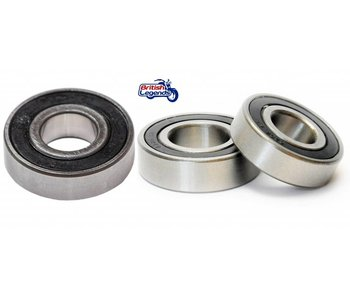 "Wheel Bearings ""Triple 900s"""