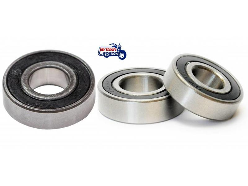 "Wheel Bearings for Triumph ""Triple 900s"""