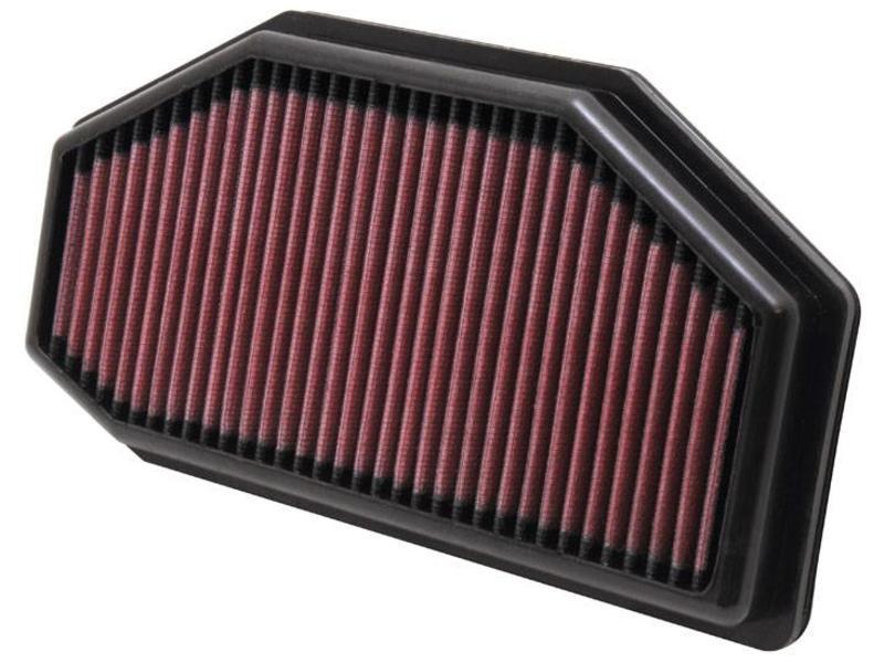 K&N Filters Filtre à Air Haut-Débit K&N pour Triumph Speed Triple 1050