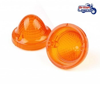 Replacement Indicator Lens Triumph