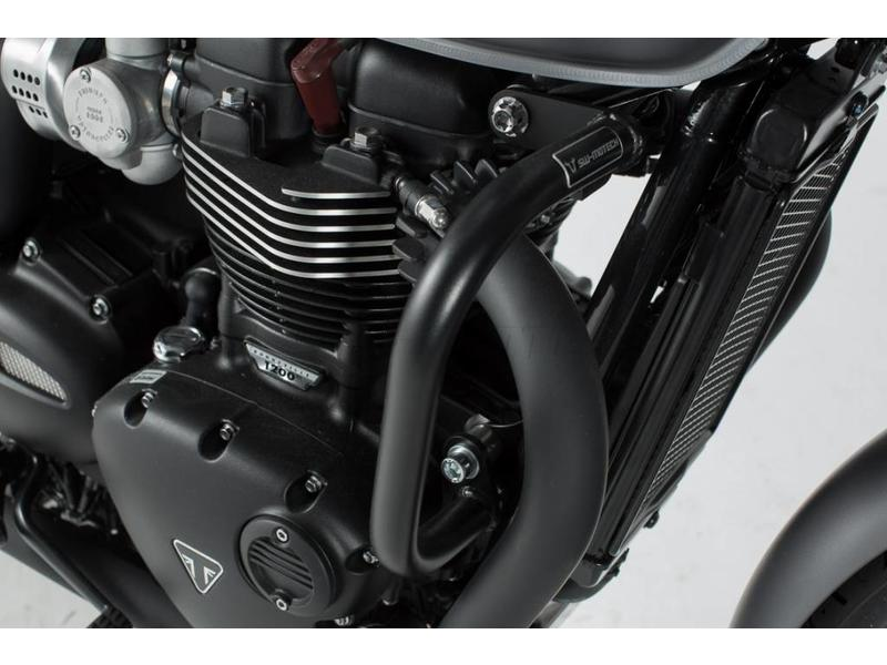 Barres de Protection Moteur pour Triumph New Classics