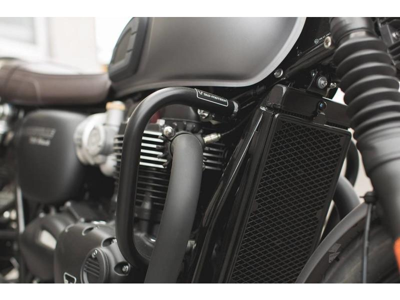Engine Protection Bars for Triumph New Classics