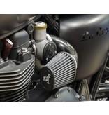 """Free Spirits Kit Filtres Coniques """"Haute-Performance"""" pour Twins 1200cc"""