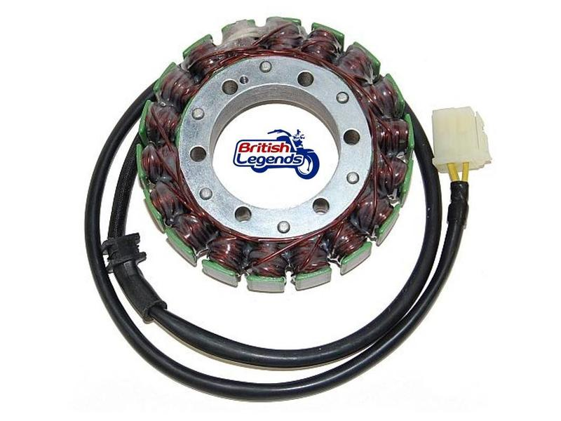 Alternator Stator for Triumph Twins