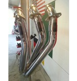 "MASS Moto MASS 3-into-1 ""Tromb"" Complete Exhaust System (Stainless Steel)"