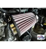 K&N Filters Filtres à Air Coniques pour Twins 790/865cc (la paire)