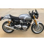 DART Flyscreen for Triumph Thruxton 1200R