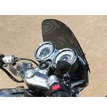 DART Flyscreen for Triumph Thruxton 1200 and R
