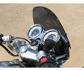Flyscreen Thruxton 1200R Triumph
