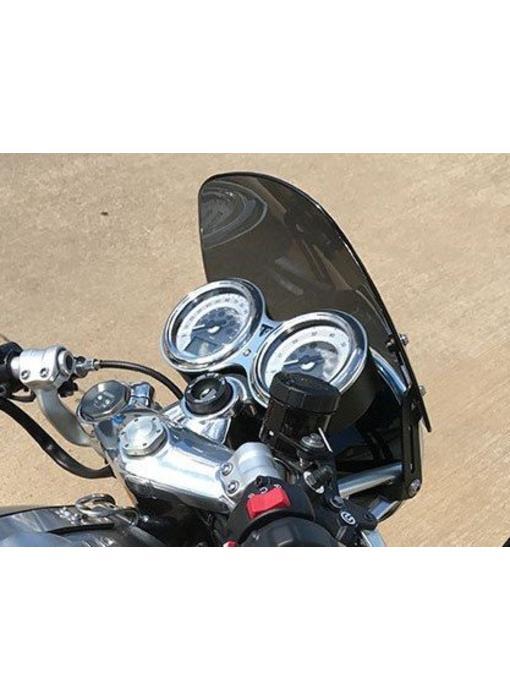 Pare-Brise Thruxton 1200R Triumph
