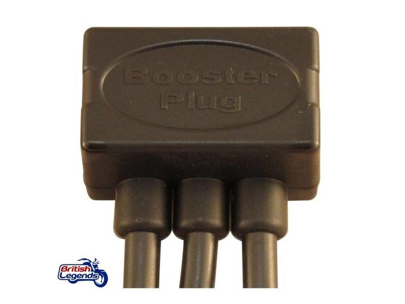 Booster Plug for Kawasaki W800