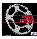 JT Sprockets Chain & Sprocket Kit for Triumph Thunderbird 900/Sport