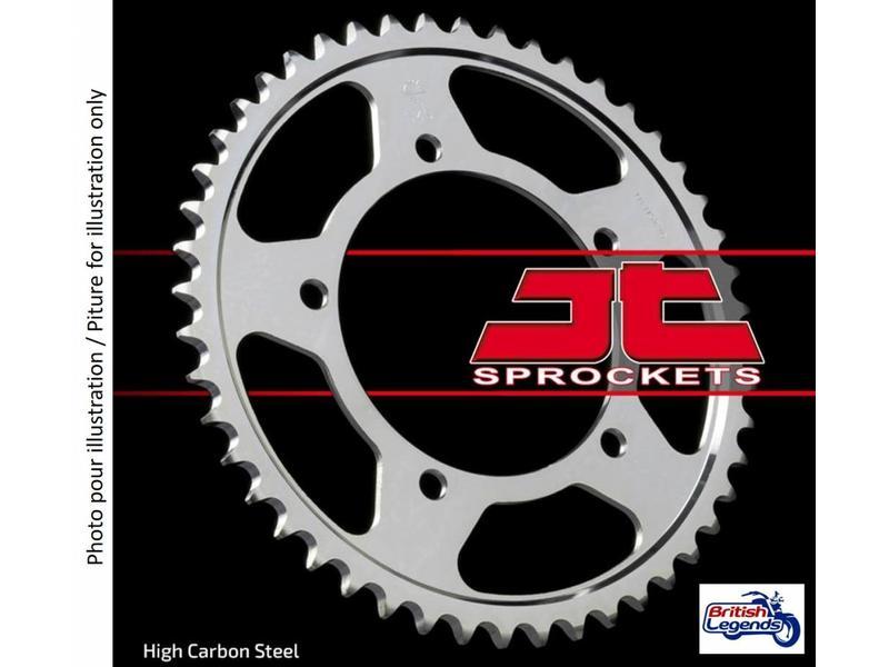 JT Sprockets Kit chaîne pour Triumph Street Triple 675