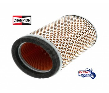 Champion Air Filter Twins Triumph