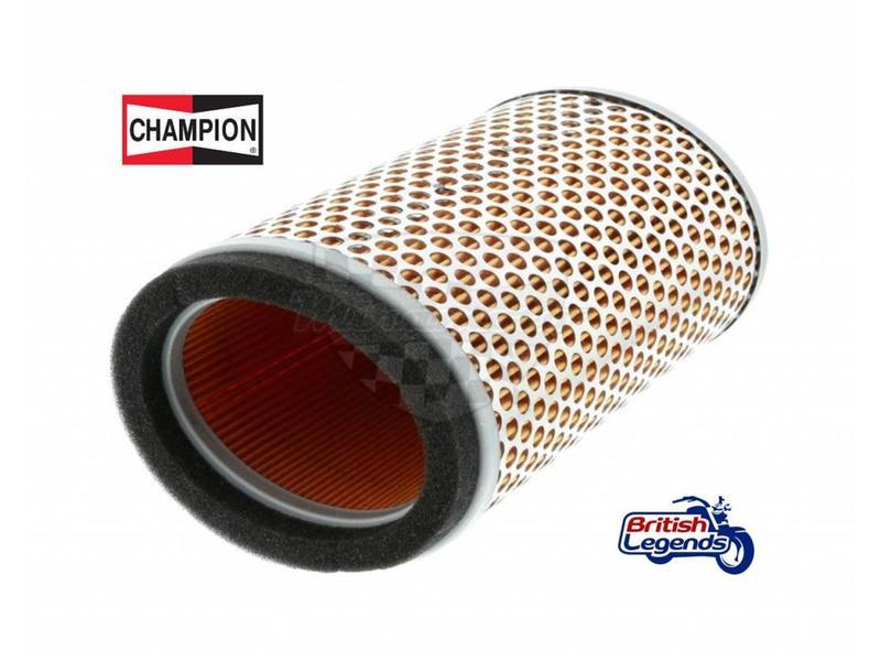 Champion Filtre à Air Champion pour Triumph Twins 790 et 865cc