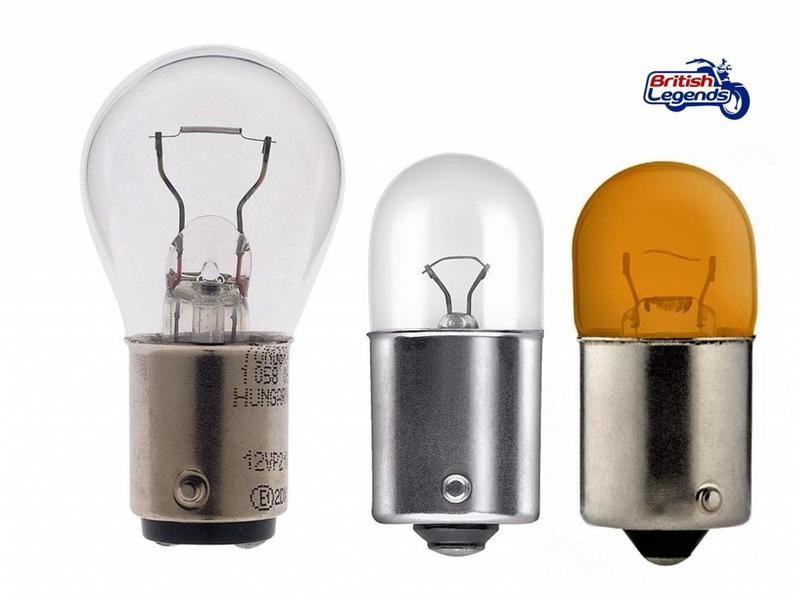 Indicator / Turn Signal Spare Bulb