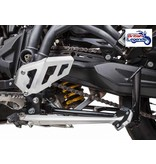 SW Motech Side Stand Extension for Triumph Tiger