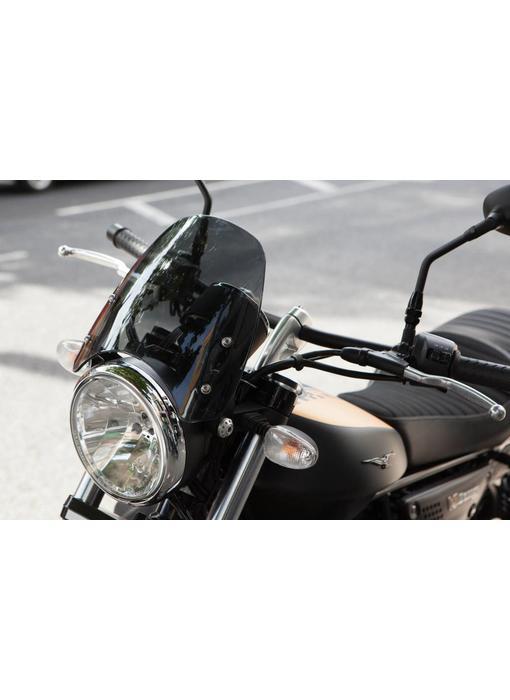 Pare-Brise Moto Guzzi V9