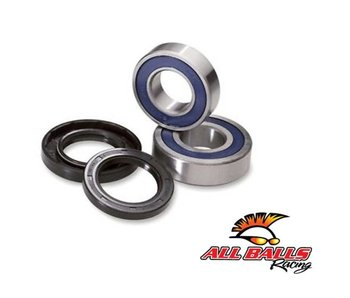 Wheel Bearings Kit (All Balls)