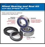 All Balls Wheel Bearings Complete Kit (All Balls)