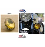 Free Spirits Side Light In Complete Kit for Triumph Twins