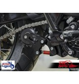 Free Spirits Chain Tensioner for Triumph Twins 900cc