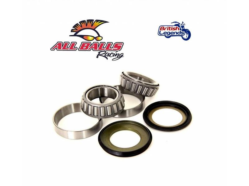 All Balls Kawasaki Headrace Bearing and Seal Kit for Kawasaki W650/W800