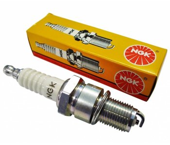 NGK Spark Plugs W650/800