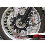 Brembo Brembo Brake Kits front/rear for Triumph Twins 790/865cc
