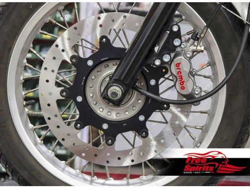 Brembo Kits Freins Brembo pour Triumph Twins 790/865cc