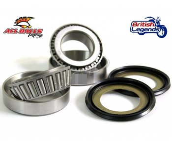 Fork Header Bearings Triumph