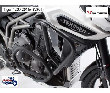 Crash Bars Triumph Tiger
