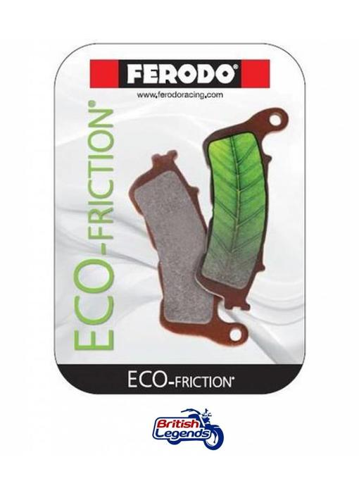 Ferodo Brake Pads Tiger