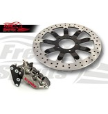 Brembo Brembo Brakes Kit for Triumph Bonneville T100