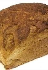 Zwart klein brood