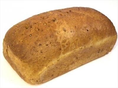 Meergranen brood