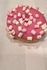 Donut marshmallow