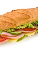 Broodje smoss
