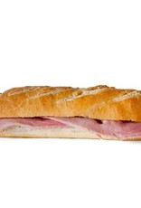 Broodje hesp