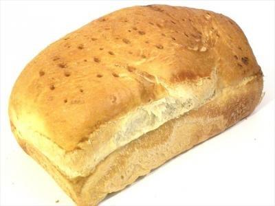 Groot Lang Wit brood 800gr