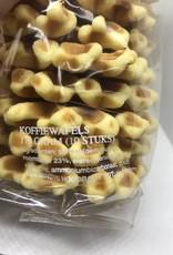 Krokante Wafels Groot