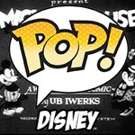 Disney Funko Pop!