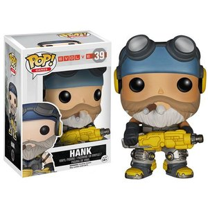 Pop! Games Evolve: Hank