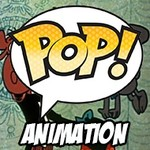 Animation Funko Pop!